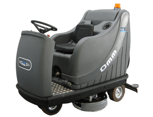 Reinigungsmaschinen | Steenks Service
