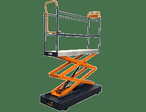 Rohrschienenwagen | Steenks Service