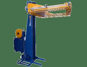 Umreifungsmaschine | Steenks Service