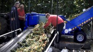 Bio Hopper XL Gartenbau