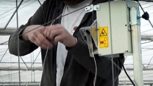 Steenks Service Schnurspenderautomaten