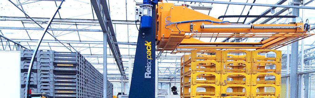Reisopack Umreifungsmaschinen | Steenks Service